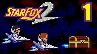 Star Fox 2 - Episode 1: This Is Baffling!