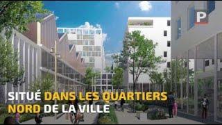 La Minute Innovation : écoquartier, coworking et savoir-faire...Ici (c'est) Marseille