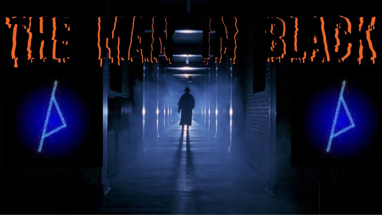 Thorn Cult In Halloween 2020 HALLOWEEN: THE MAN IN BLACK + CULT OF THORN Horror Profile   YouTube