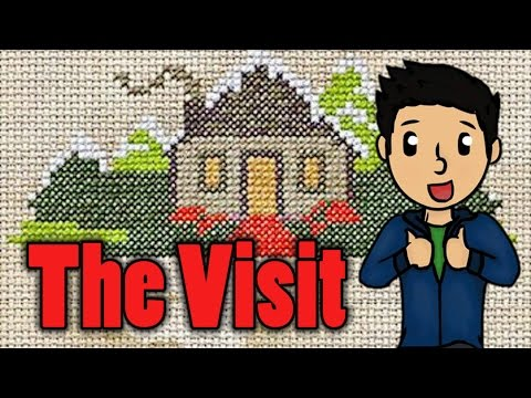 The Visit Movie Review and Explained