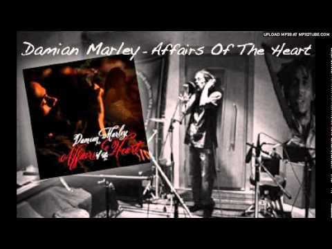 Damian Marley - Affairs Of The Heart - [Feb 2012 ...