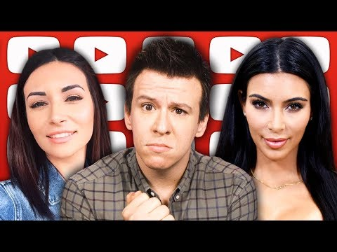 "WOW! New Copyright Scandal Info Revealed, Trump ""Animals"", Kardashian Backlash & More"