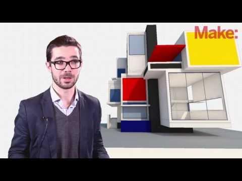 Maker Pro: Alban Denoyel of Sketchfab