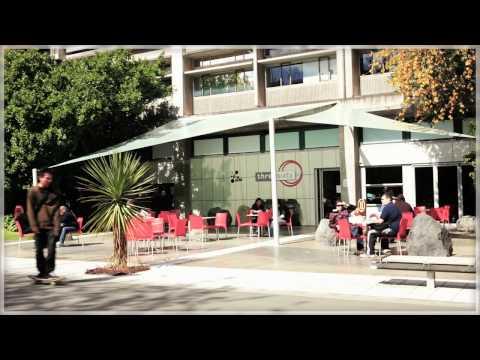 UC Campus Tour: Libraries