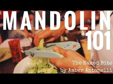 Japanese Mandolin 101
