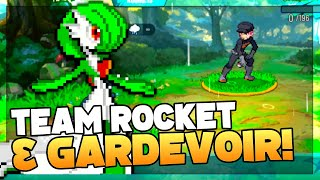 ADVENTURE JOURNEY | Yes I Am Still Playing | TEAM ROCKET FIGHT!