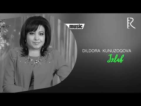 Dildora Kunuzoqova - Izlab Music