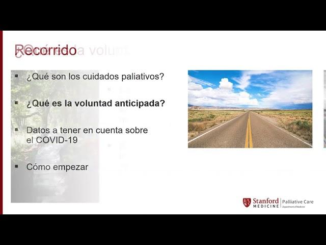 ¿Qué pasa si enfermo de gravedad? Una guía para tomar decisiones médicas en tiempos de COVID-19