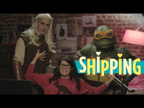 Shipping, The OTP Dating Commercial