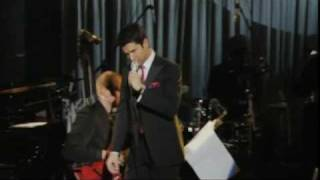Matt Dusk - Get Me To The Church On Time - Live in TOKYO