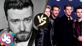justin timberlake bashes former nsync members tells the real reason why he left  just sayin