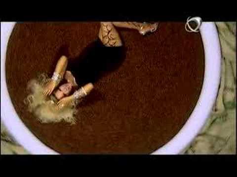 Алисия - Черно кафе
