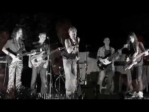 Knocking On Heaven's Door - Renaud Hantson & Friends (Jam Live 28.07.2012 Canet)