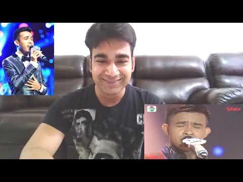 Fildan Baubau Muskurane Jazz Version Reaction & Discussion by Aman Chani