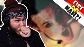 FIRE or NAH?! YUNGBLUD - god save me, but don't drown me out (REACTION)