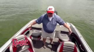Ranger 1880MS Angler Walkthrough