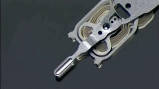 Из чего состоит жесткий диск глазами Discovery chanel. Что внутри винчестера