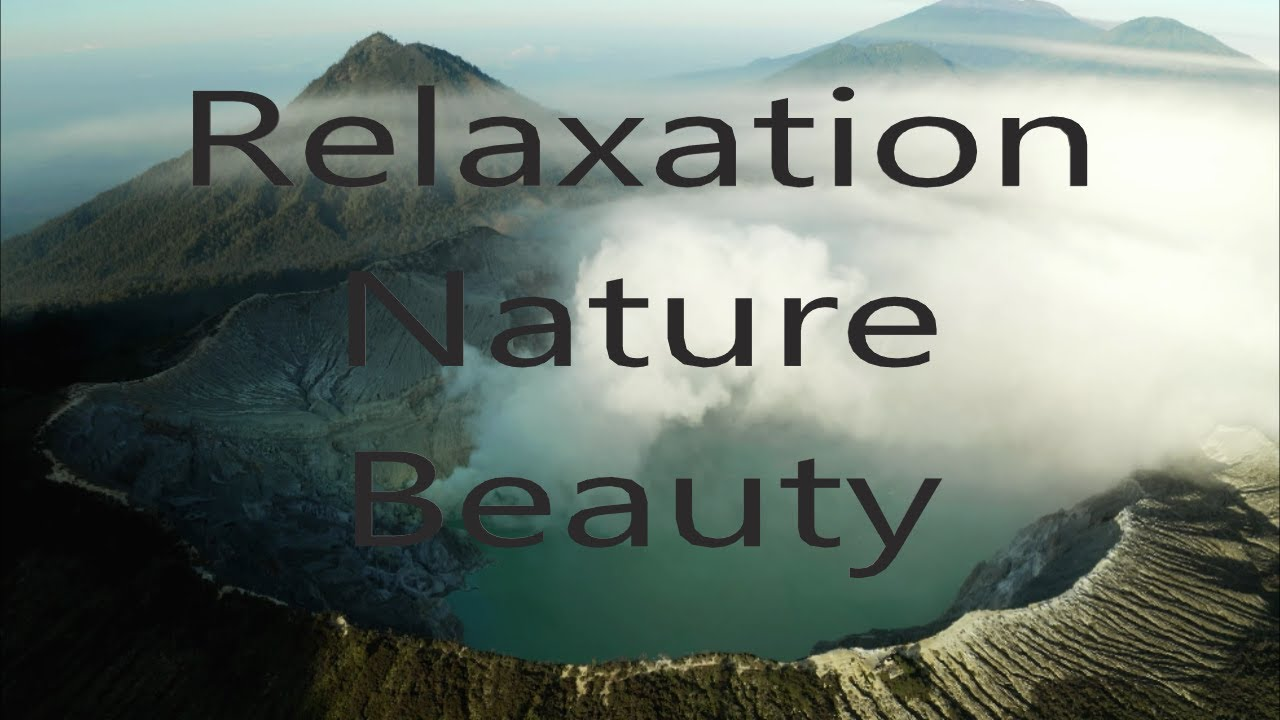 Download Relaxation, Volcano, Nature, Meditation, Nature