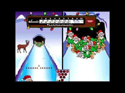 Elf Bowling (Video Remake)