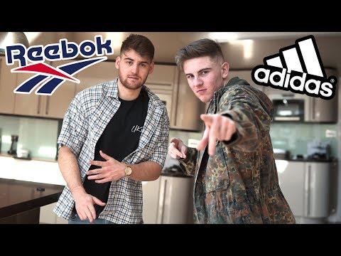 HUGE UK £1 VINTAGE CLOTHING SALE! (HAUL & TRY ON)