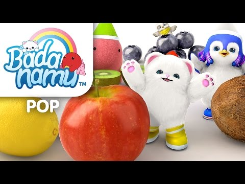 Bada's Fruit and Vegetables