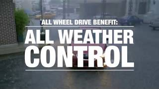 Differences Between AWD and 4WD | Kenny Ross Chevy Buick GMC | Pittsburgh PA