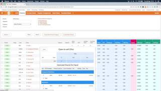 Cin7 is the world's most integrated inventory management software with all-in-one cloud inventory, pos, b2b, edi and 3pl. allows you to manage all your ...