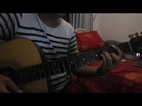Kunci gitar afgan-jodoh pasti bertemu
