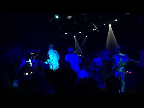 Deerhunter / Animal Collective @ Le Poisson Rouge 5.16.18 Mp3