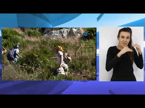 Dos visitas al yacimiento de Benzú por el Día de los Monumentos y Sitios