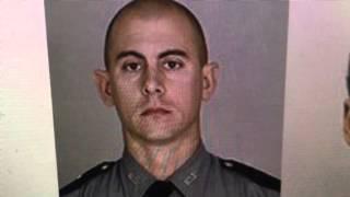 Kentucky (911 Call) Shots Fired Shots Fired State Trooper Shot