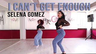 Baixar I can't get enough -Selena Gomez/JBalvin/Benny Blanco/Tainy~Choreography