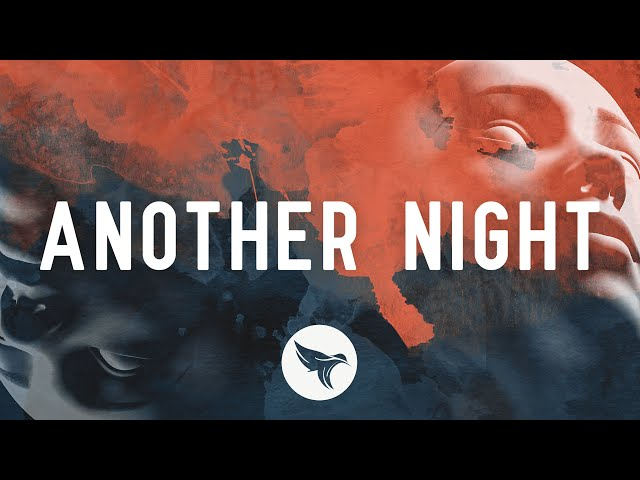 GhostDragon x Exede - Another Night (Official Lyric Video)