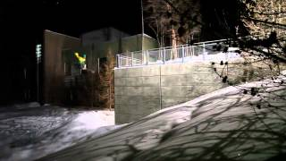 Spencer Milbocker 11/12 Season Edit