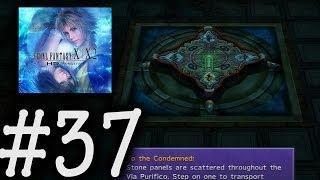 Final Fantasy X | HD - Via Purifico YUNA [Part 37]