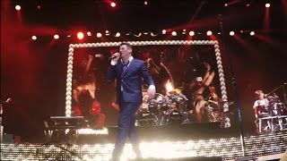 Spandau Ballet - Gold......Soul Boys of the Western World Tour 2015