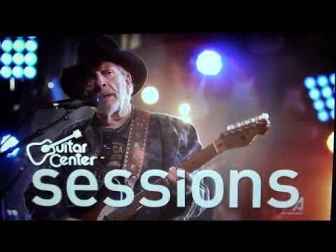 R.I.P. Merle - Merle Haggard - Silver Wings - Guitar Center Sessions