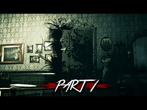 Song of Horror | Playthrough - Part 1