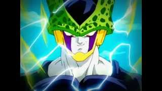 DBZ Original Soundtrack - Cell Returns a.k.a. Super Perfect Cell Theme (Extended!!!)