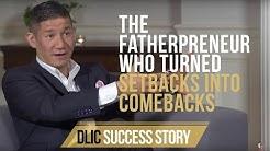 The Fatherpreneur Who Turned Setbacks Into Comebacks - Vancouver's #1 Mastermind Group