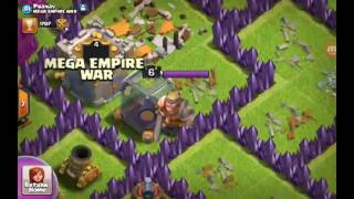 YOU CANT BELIEVE THIS!!!! weird clash of clans glitch