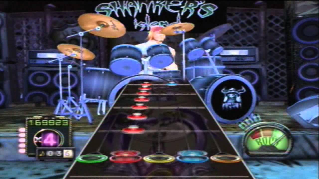3 BAIXAR GUITAR MUSICA BARRACUDA HERO