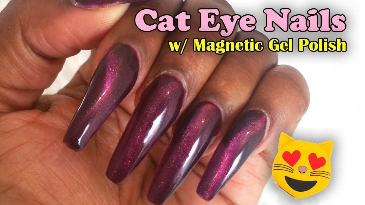 acrylic nails tutorial how