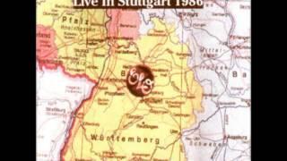ELO: Live In Stuttgart - 07) Calling America