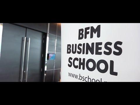 BFM General Management Programme 2016