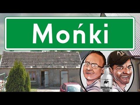 """Mońki """"Namierzyłem dom Szwagrów!!!"""" - Let'sPlay Google StreetView #22"""