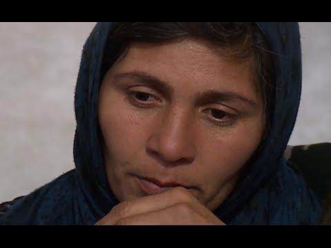 Turkey: Biggest Refugee Camp Opens