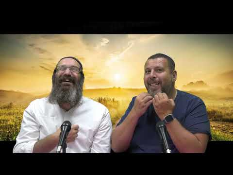 TEEN TORAH 10, PARACHAT VAYELEKH (52eme Parachat) - Rav Jeremy Azar et Fabrice Mamou