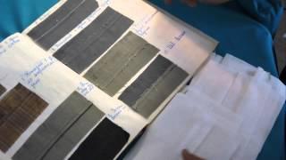 видео Машинные швы и строчки | Виды машинных соединительных и краевых швов