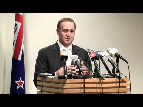 Prime Minister's Post-Cabinet Press Conference